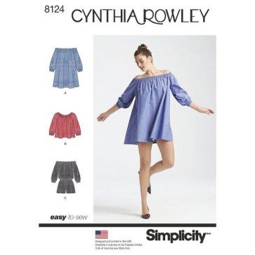 simplicity cynthia rowley
