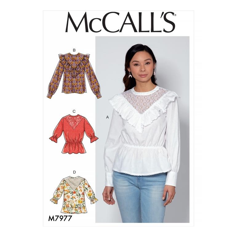 mccall7977
